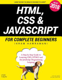 Html Css And Javascript For Complete Beginners