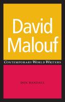 download ebook david malouf pdf epub