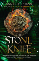 The Stone Knife (The Songs of the Drowned, Book 1) Book