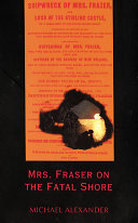 Mrs  Fraser on the Fatal Shore