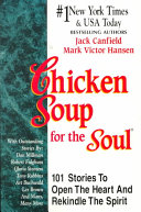 Chicken Soup for the Soul-book cover