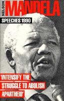 Nelson Mandela, Speeches 1990