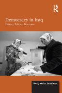 Democracy in Iraq