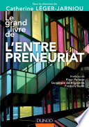Le Grand Livre de l Entrepreneuriat