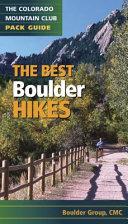 Best Boulder Hikes