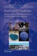download ebook from fossils to astrobiology pdf epub