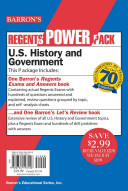 U s  History and Government Power Pack