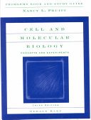 Cell and Molecular Biology, Problems Book and Study Guide