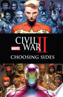 Civil War II : something bad was about to...