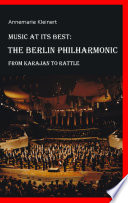 Music at Its Best  The Berlin Philharmonic