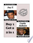 Celebrity Biographies   The Amazing Life Of Jay Z and 50 Cent   Famous Stars