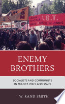 Enemy Brothers