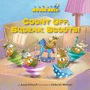 Count Off  Squeak Scouts