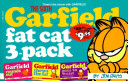 The Sixth Garfield Fat Cat 3 pack