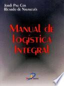 Manual de log  stica integral