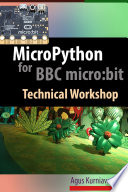 Micropython For Bbc Micro Bit Technical Workshop