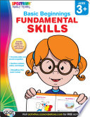 Fundamental Skills  Ages 3   6