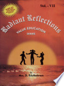 Radiant Reflections Value Education Book 7
