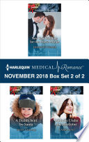 Harlequin Medical Romance November 2018 Box Set 2 Of 2