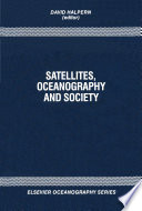 Satellites  Oceanography and Society