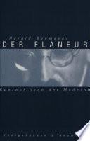 Der Flaneur