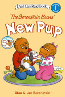 The Berenstain Bears' New Pup Book