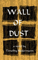 Wall of Dust Book PDF