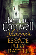 download ebook sharpe 3-book collection 4: sharpe's escape, sharpe's fury, sharpe's battle pdf epub