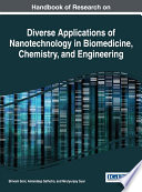 Handbook of Research on Diverse Applications of Nanotechnology in Biomedicine, Chemistry, and Engineering