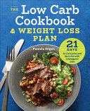 The Low Carb Cookbook Weight Loss Plan