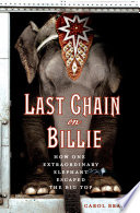 Last Chain On Billie
