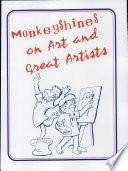 Monkeyshines On Art And Great Artists
