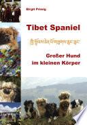 Tibet Spaniel