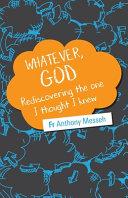 Whatever  God  Book PDF