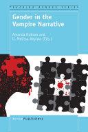 download ebook gender in the vampire narrative pdf epub