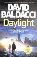 Daylight An Atlee Pine Novel 3
