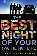 download ebook the best night of your (pathetic) life pdf epub