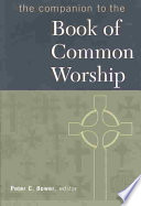 The Companion to the Book of Common Worship Book PDF