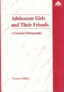 Adolescent girls and their friends