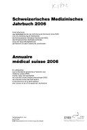 Annuaire médical suisse