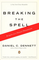 Breaking the Spell-book cover