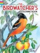 The Birdwatcher s Coloring Book