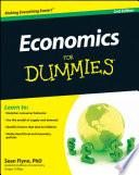 Economics For Dummies