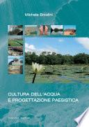 Cultura dell acqua e progettazione paesistica