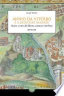 Annio da Viterbo e il Decretum