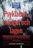 Psykiatrin, tvånget och lagen