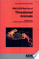 1994 IUCN Red List of Threatened Animals