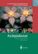 download ebook illustrated handbook of succulent plants: asclepiadaceae pdf epub