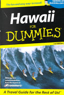 Hawaii For Dummies  Book PDF