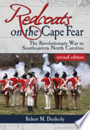 Redcoats on the Cape Fear